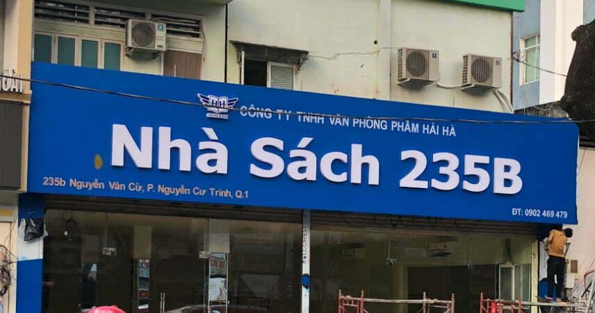 BANG HIEU NHA SACH DEP
