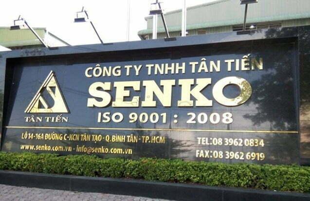 BANG HIEU CHU INOX